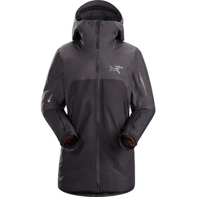 Arc'teryx Shashka IS Jacket Dame spirit storm